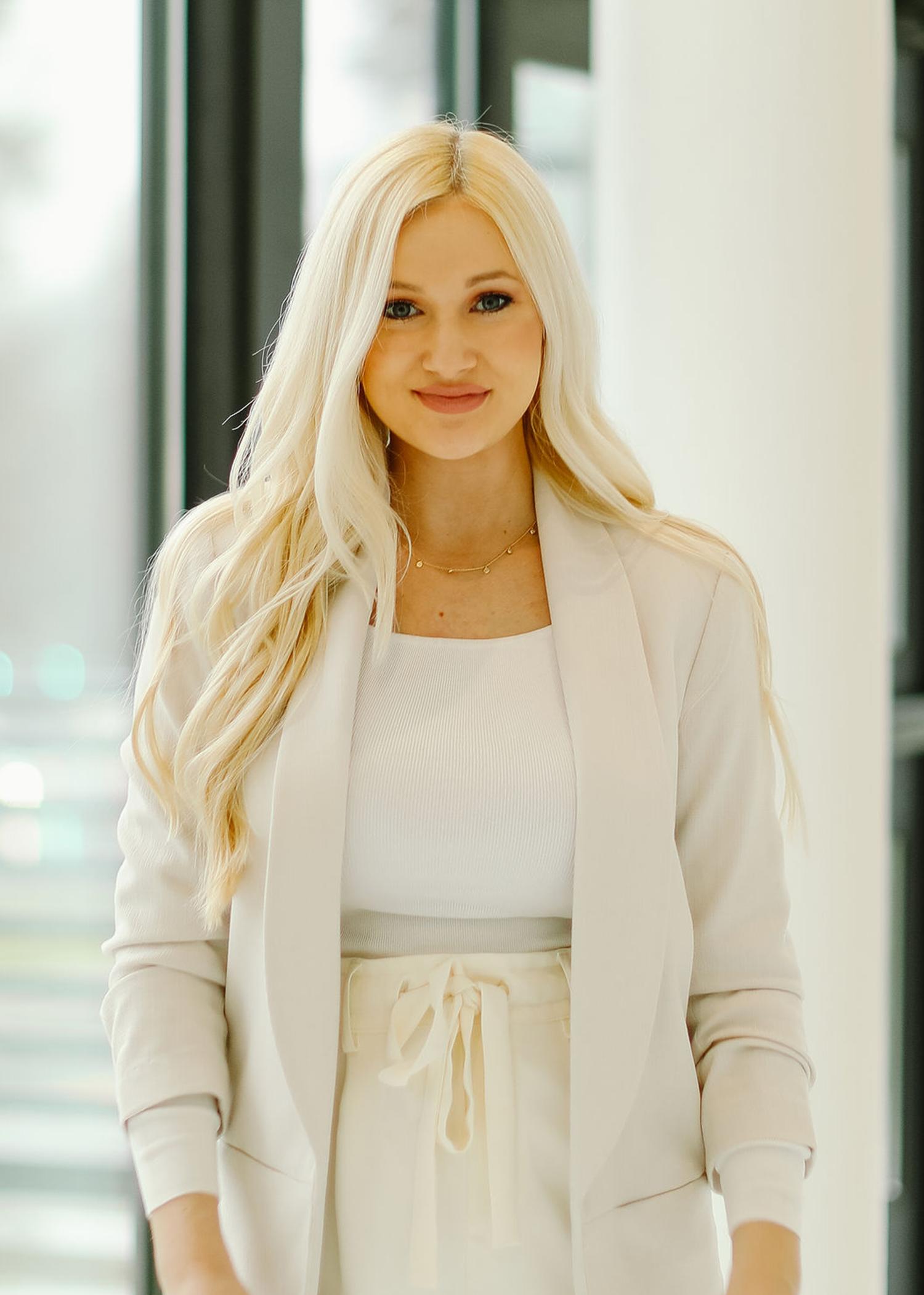 Kristina Coughlin